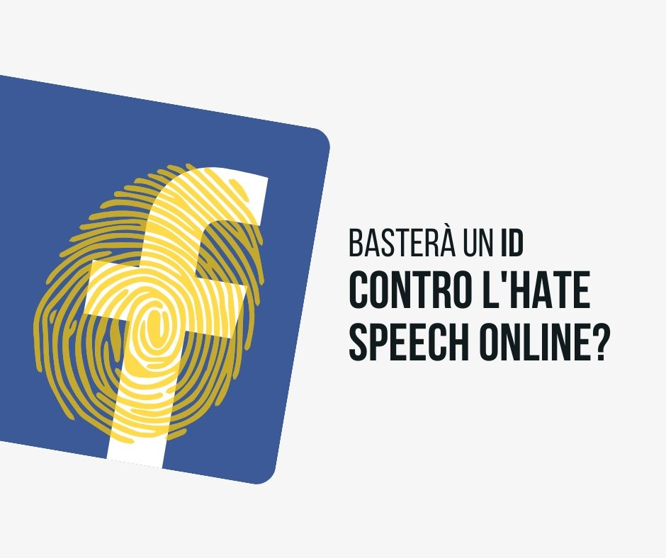 contro l'hate speech online